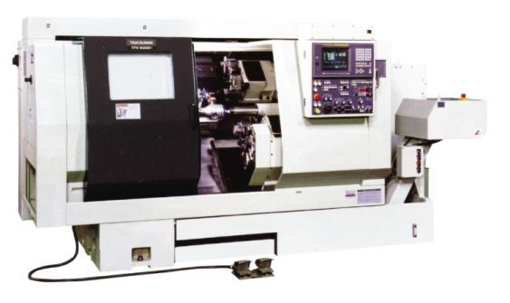 TPS-5000H