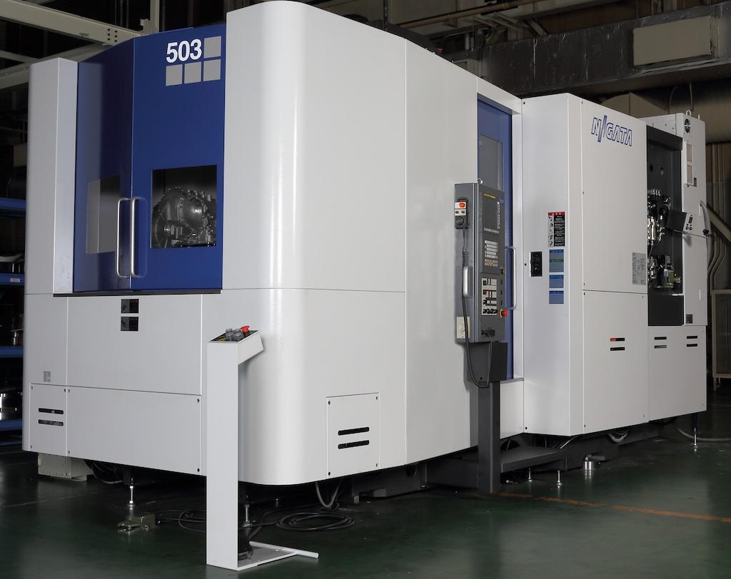 Spn503 WS